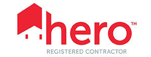 Irish Heating and Air is a HERO registered contractor