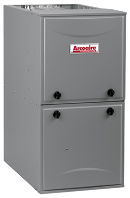 Arcoaire Furnace repaired in Mountain House, CA