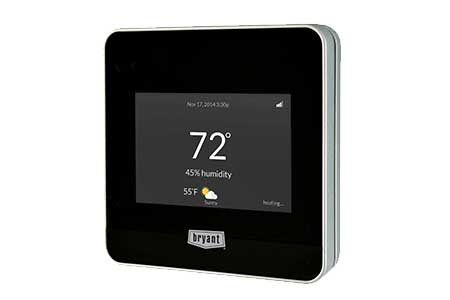 Bryant Housewise WiFi Thermostat