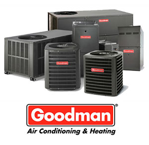 Goodman heating and ac equipment