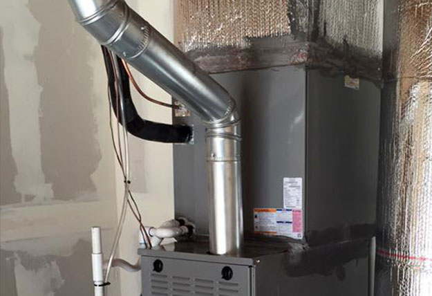 Why Is My Furnace Leaking Water? A NJ Tech Explains | Air ...