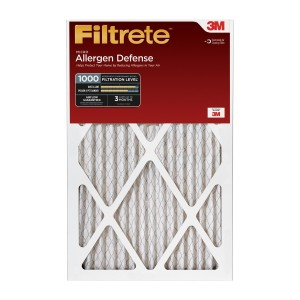 The Best Ac Filters For Allergies Irish Heating And Air