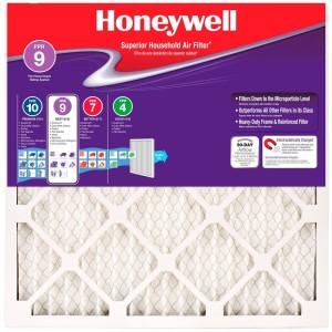 Honeywell Superior Allergen Air Filter