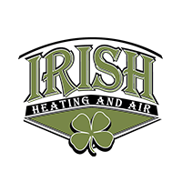 Irish Heating and Air Conditioning LLC Logo