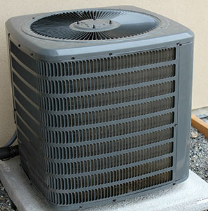 Successful American Standard air conditioning repair in Modesto