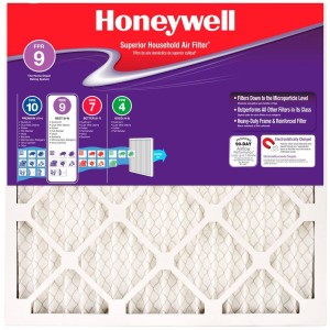 Honeywell Superior Allergen Air Filter