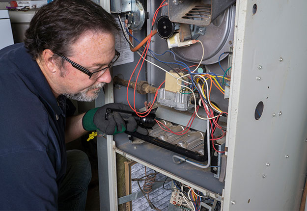 3 Ways to Stop Your Furnace from Short-Cycling This Winter