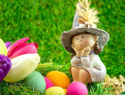 Where to Spend Easter in Modesto in 2018