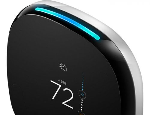 5 Things You Didn't Know About Smart Thermostats