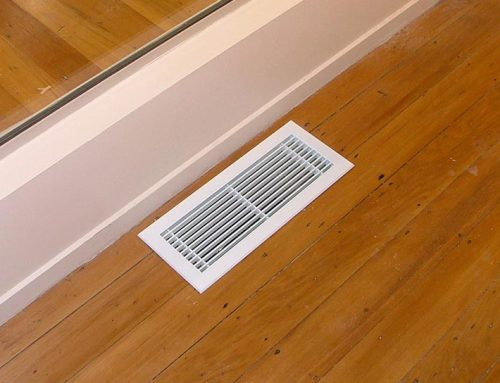 Air Balancing: How to Avoid Hot and Cold Spots