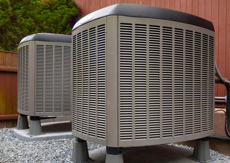 how to compare new air conditioner units