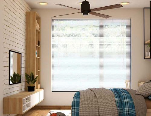 How to Change Your Ceiling Fan's Direction (and Why)
