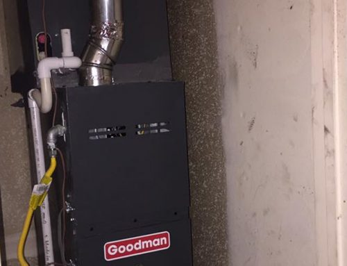 What Actually Happens During Your Yearly Furnace Maintenance Inspection?