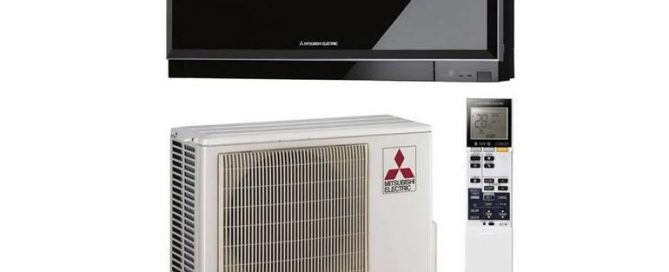 how does ductless heating work?