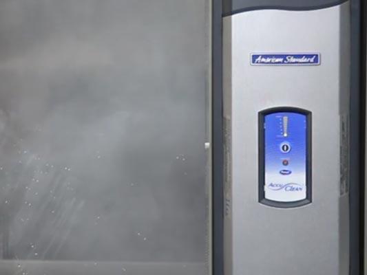 American Standard air purifier