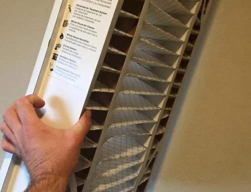 HVAC Indoor Air Quality: 7 Ways To Improve Yours