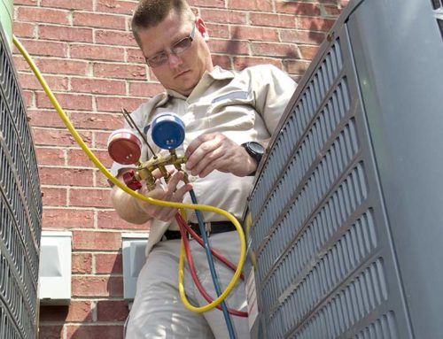 How to Save on Air Conditioning Repair Costs