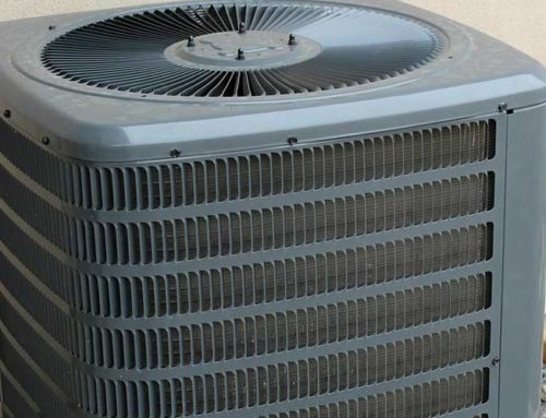 How Old is My Air Conditioner?