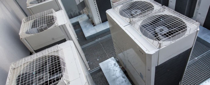 commercial HVAC life expectancy