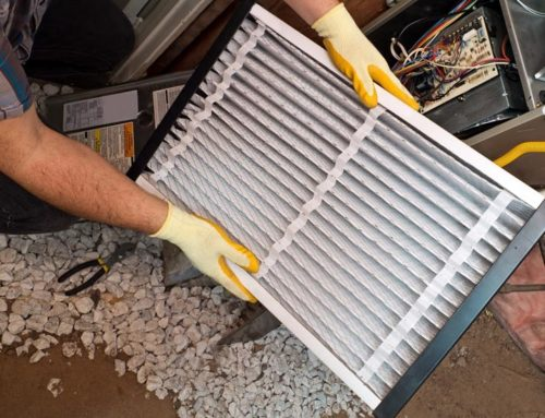 Can You Run Your Furnace Without a Filter?