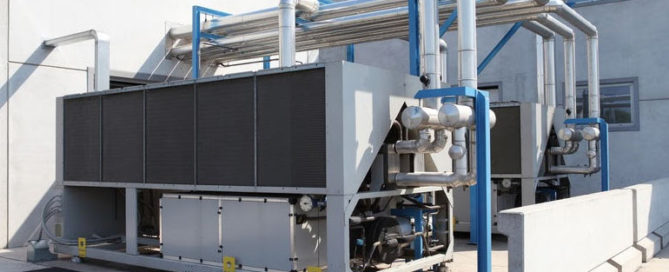 a complete beginners guide to commercial HVAC terminology