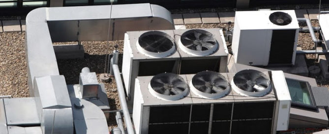 know your commercial air filtration options